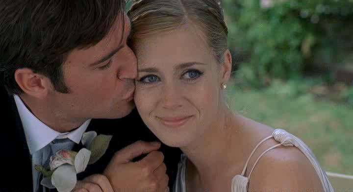 ����� �������� - The Wedding Date