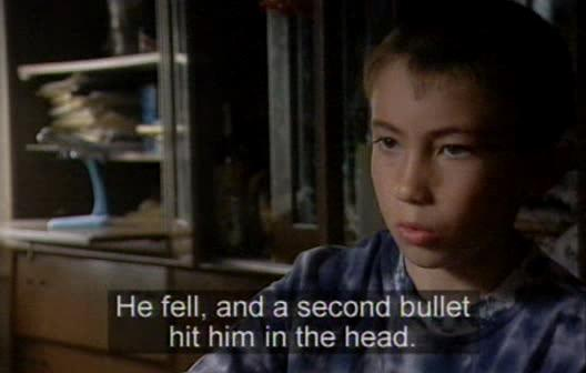 ���� ������� - BBC: Children of Beslan