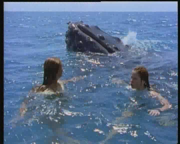 Девочка и океан. Сезон 2 - Ocean Girl. Season II