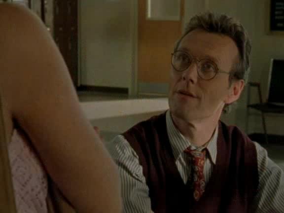Баффи - истребительница вампиров. Сезон 2 - Buffy the Vampire Slayer. Season II