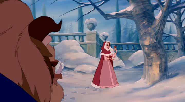 ��������� � �������� - Beauty and the Beast