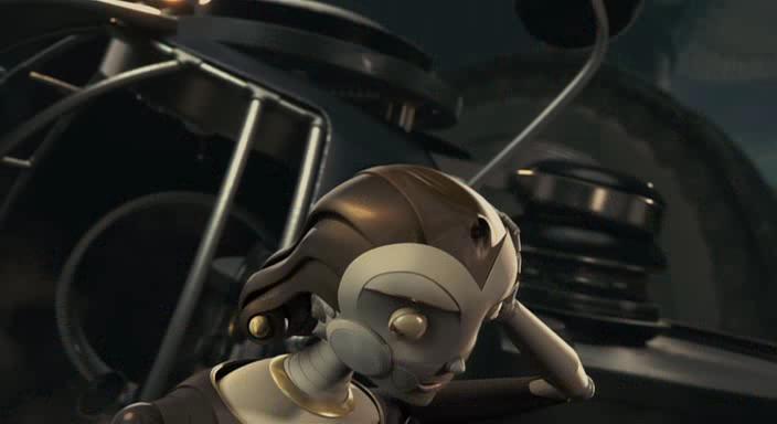 Роботы - Robots