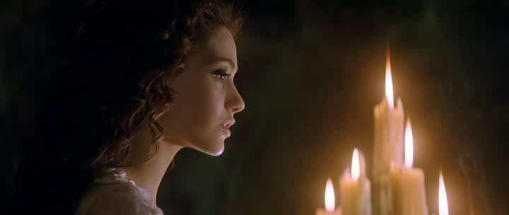 Фильм «Призрак Оперы» — 2004