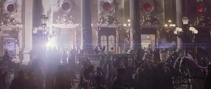 Призрак оперы - The Phantom of the Opera