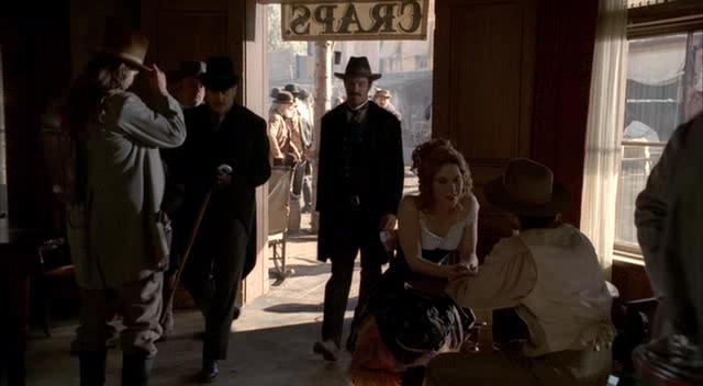 Дедвуд. Сезон 1 - Deadwood. Season I