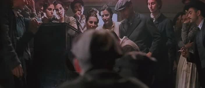 ������� � �������� - Leggenda del pianista sulloceano, La