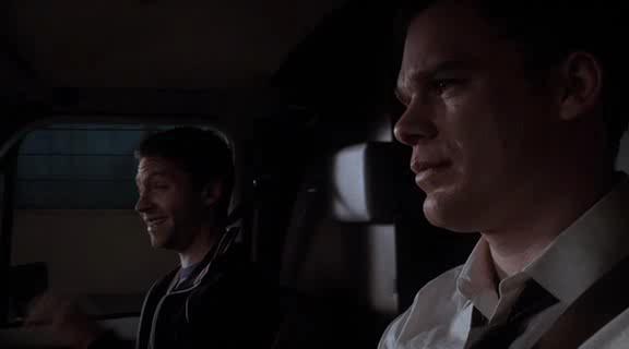 Клиент всегда мертв. Сезон 4 - Six Feet Under. Season IV