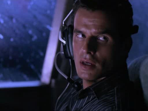Аварийная посадка - Crash Landing