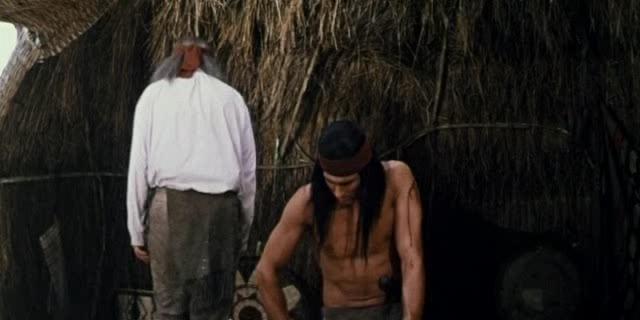 Апачи - Apachen