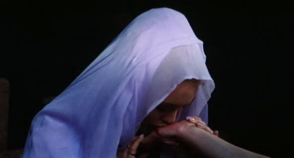 Кровавая невеста - Novia ensangrentada, La