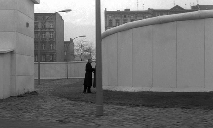 ���� ��� �������� - Der Himmel uber Berlin