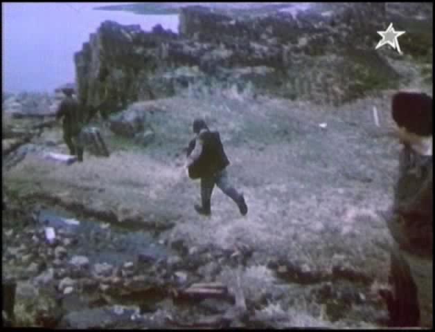 Летняя поездка к морю - Letnjaja poezdka k morju