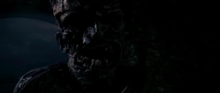 Беовульф (режиссерская версия) - Beowulf