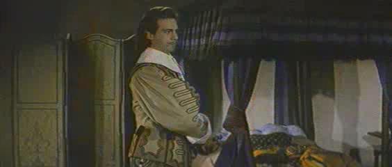 Три мушкетера: Подвески королевы - Trois mousquetaires: Les ferrets de la reine, Les