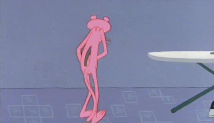 Розовая пантера. Сезон 1 - The Pink Panther. Season 1