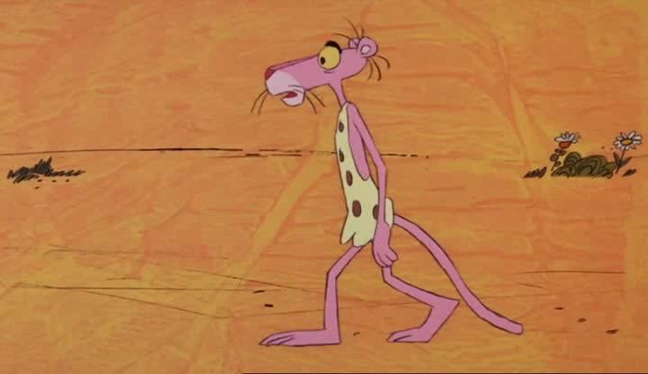������� �������. ����� 2 - The Pink Panther. Season 2