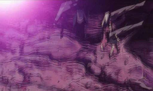 Инуяся: Любовь преодолевает время - Inuyasha - Toki wo koeru omoi