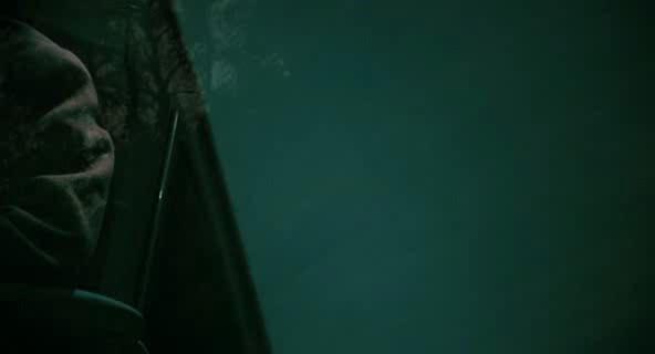 Темное место - DarkPlace