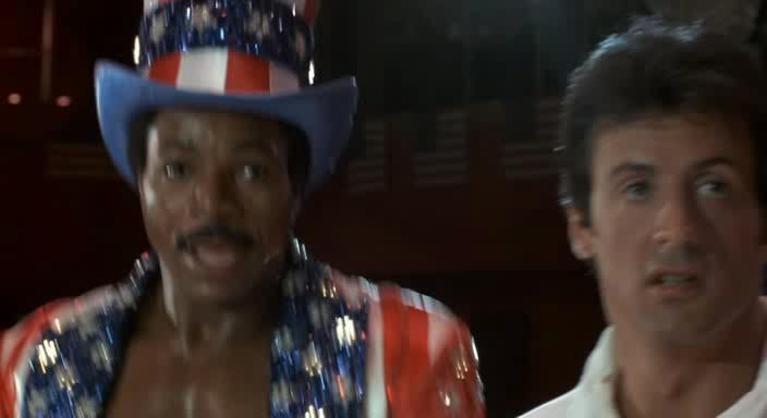 ����� 4 - Rocky IV