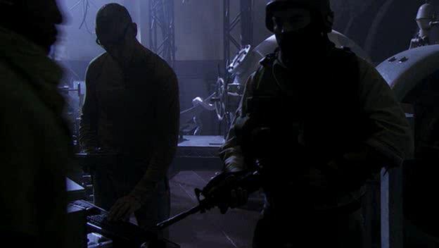 Иностранный агент - Alien Agent