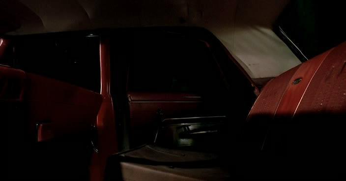 Попутчик: Начало или кровавый автостоп - Autostop rosso sangue