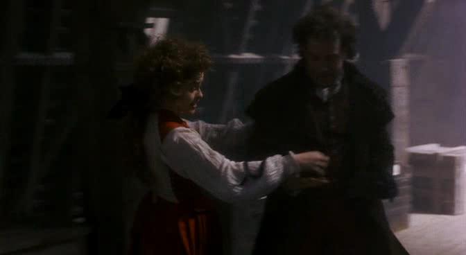 Франкенштейн - Frankenstein
