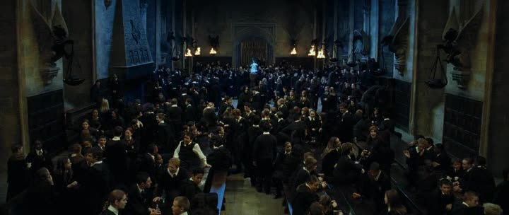 ����� ������ � ����� ���� - Harry Potter and the Goblet of Fire