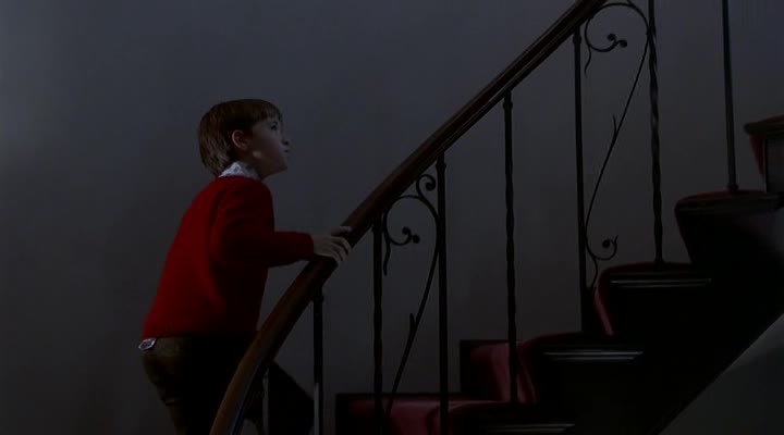 ������ ������� - The Sixth Sense