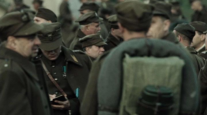 Катынь - Katyn
