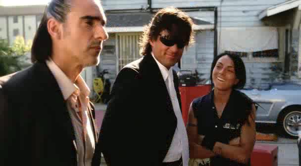 Разбойники - Ladron que roba a ladron