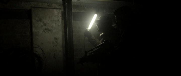 Адский бункер - Outpost