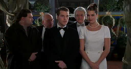 Холостяк - The Bachelor