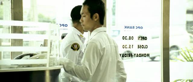 Детектив - C+ jing taam