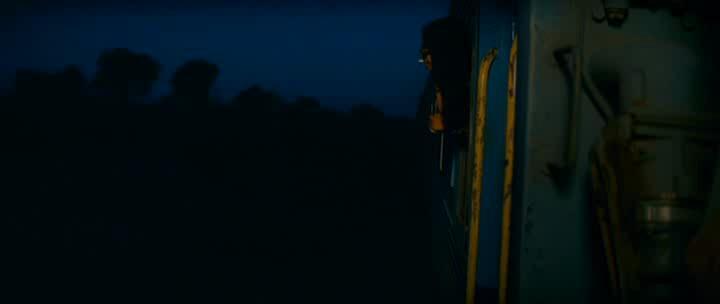 Поезд на Дарджилинг. Отчаянные путешественники - The Darjeeling Limited