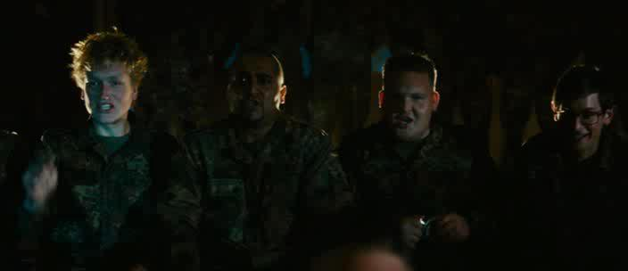 Теперь ты в армии! - Kein Bund furs Leben