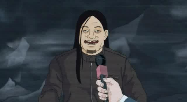 Металлопокалипсис. Сезон 1 - Metalocalypse. Season I