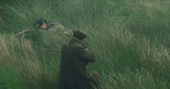 Ветер, что качает вереск - The Wind That Shakes the Barley