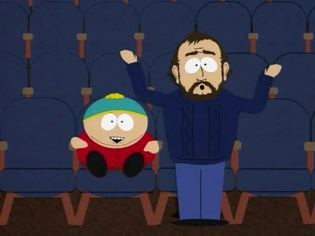 Южный парк. Сезон 4 - South Park. Season IV