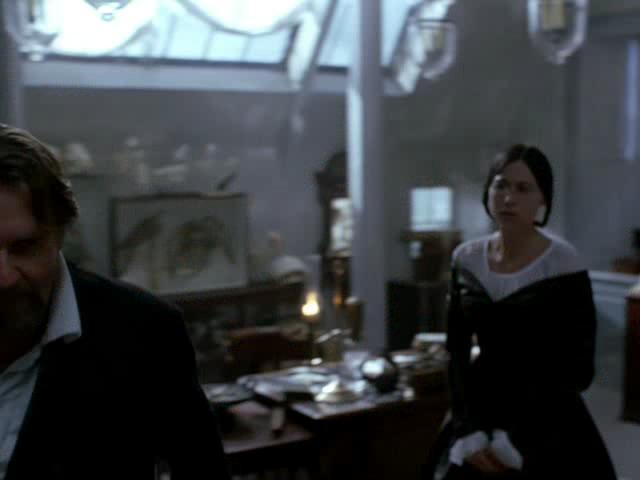 Гувернантка - The Governess