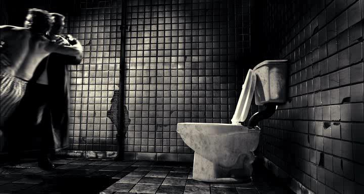 ����� ������ (������������ ������) - Sin City