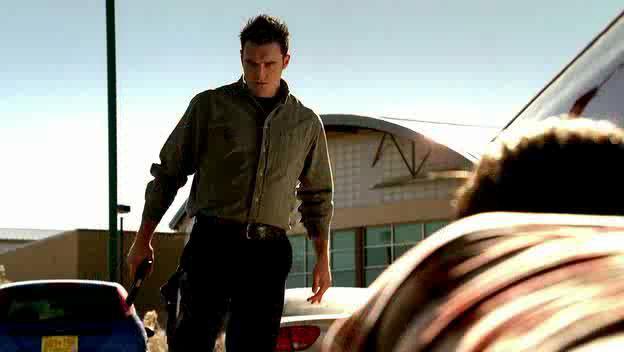 Терминатор: Битва за будущее. Сезон 1 - Terminator: The Sarah Connor Chronicles. Season I