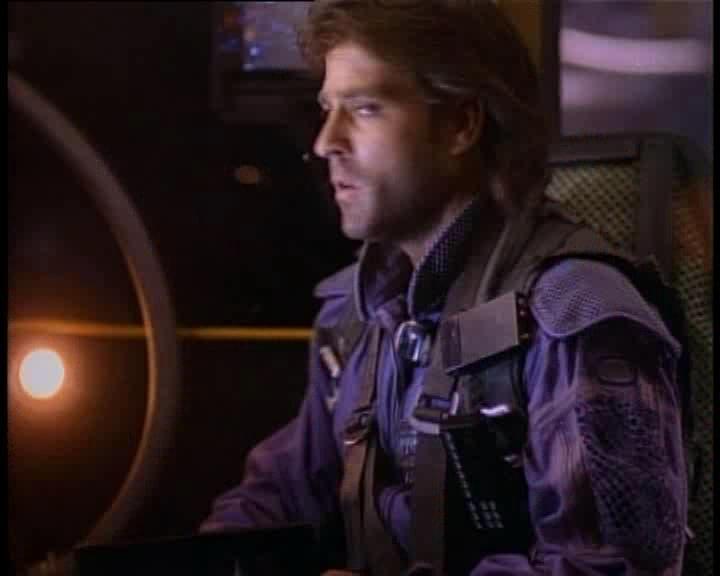 Космические рейнджеры - Space Rangers