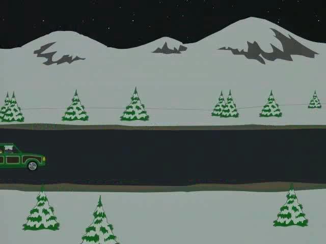 Южный Парк. Сезон 7 - South Park. Season VII