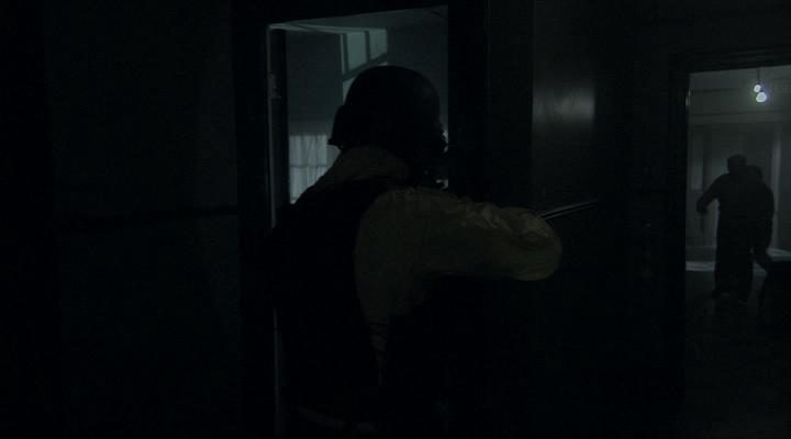Дневники мертвецов - Diary of the Dead