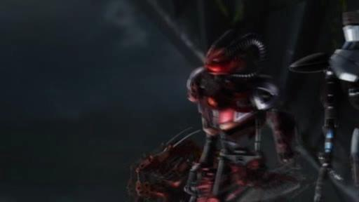 Бионикл 3: В паутине теней - Bionicle 3: Web of Shadows