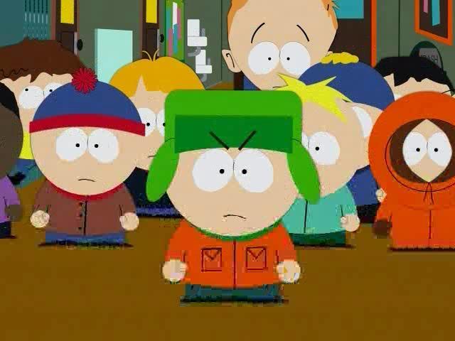 Южный Парк. Сезон 8 - South Park. Season VIII