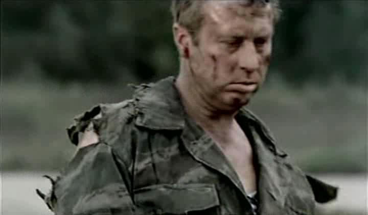 Майор Ветров - Major Vetrov