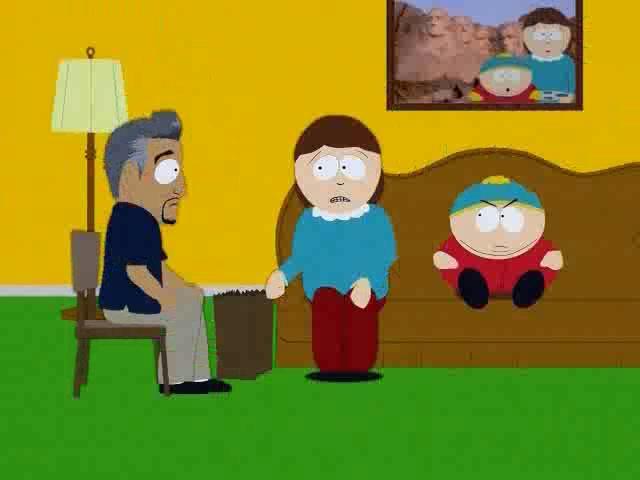 Южный Парк. Сезон 10 - South Park. Season X