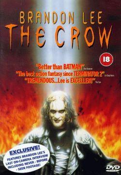 ����� - The Crow