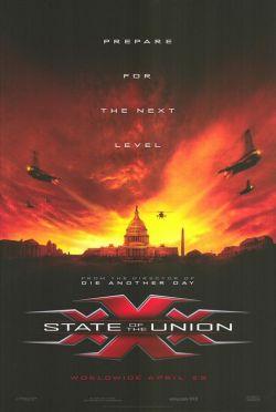 Три икса 2: Новый уровень - Xx: State of the Union